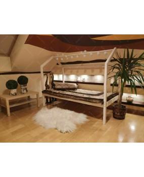 Łóżko domek Bella Noga 37cm