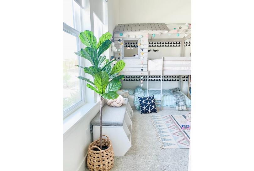 Ein Etagenbett für ein Kind - Eine gute Idee?